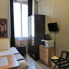 Апарт-Отель Ajoupa 2* Стандартный номер с различными типами кроватей фото 11