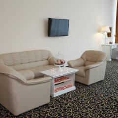Принц Парк Отель 4* Студия с различными типами кроватей фото 5