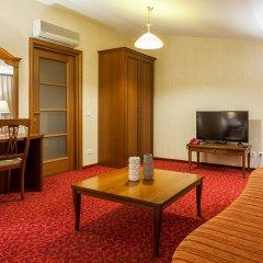 Парк-отель Сосновый Бор 4* Полулюкс с 2 отдельными кроватями