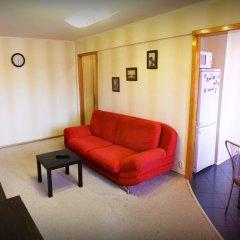 Апартаменты Добрые Сутки на Мухачева 133 комната для гостей фото 2
