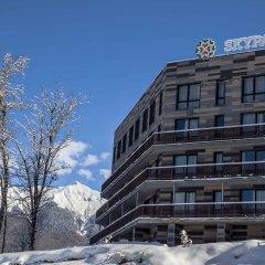 Апарт-Отель Skypark фото 4