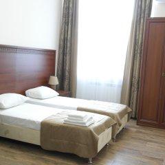 Гостиница Круиз Стандартный номер с различными типами кроватей фото 4