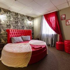 Гостиница Мартон Северная 3* Полулюкс с различными типами кроватей