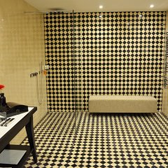 Quentin Boutique Hotel 4* Люкс с различными типами кроватей фото 6