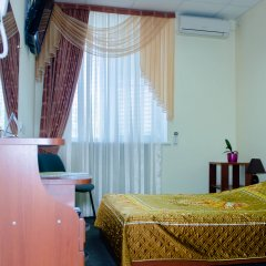 Мини-отель Respect комната для гостей фото 5