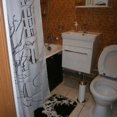 Гостиница Гарсоньерка в Москве отзывы, цены и фото номеров - забронировать гостиницу Гарсоньерка онлайн Москва ванная фото 2