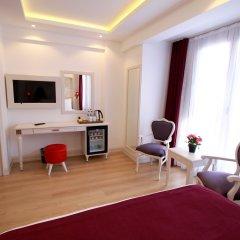 Отель Albinas Old City комната для гостей фото 2
