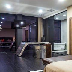 Гостиница M1 club 5* Люкс разные типы кроватей фото 2