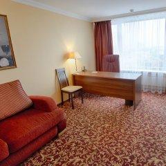 Гостиница Малахит 3* Стандартный номер с разными типами кроватей фото 11