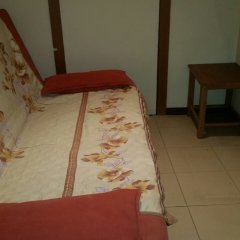 Мини-Отель 99 на Арбате Стандартный номер с общей ванной комнатой с разными типами кроватей фото 29