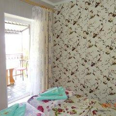 Гостевой Дом Золотая Рыбка Стандартный номер с различными типами кроватей фото 18