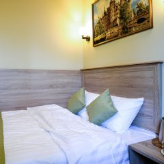 Гостиница Кауфман 3* Стандартный номер с различными типами кроватей