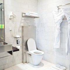 Chekhoff Hotel Moscow 5* Апартаменты с разными типами кроватей фото 9