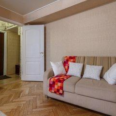 Гостиница Comfort Zone Festevalnaya 11 в Москве отзывы, цены и фото номеров - забронировать гостиницу Comfort Zone Festevalnaya 11 онлайн Москва комната для гостей фото 2