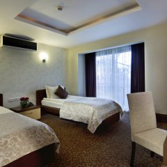 Euphoria Hotel Tekirova 5* Вилла с различными типами кроватей фото 6