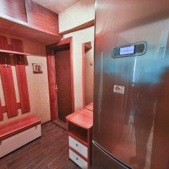 Апартаменты У Белорусского Вокзала Апартаменты разные типы кроватей фото 22