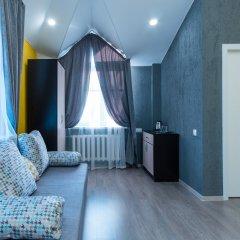 Гостиница Хостел Барнаул в Барнауле 12 отзывов об отеле, цены и фото номеров - забронировать гостиницу Хостел Барнаул онлайн комната для гостей фото 5