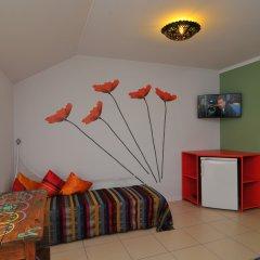 Гостиница У Верблюжьих горбов Номер Делюкс с различными типами кроватей фото 3
