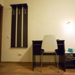 Мини-отель Караванная 5 Улучшенный номер с разными типами кроватей фото 5