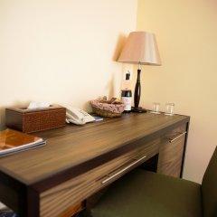 Ани Плаза Отель 4* Полулюкс с различными типами кроватей фото 3