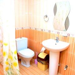 Гостиница Anna Guest House Улучшенный номер с разными типами кроватей фото 4