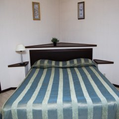 Гостиница Премьер Люкс с различными типами кроватей фото 4