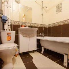 Апартаменты KZN Life на проспекте Ямашева ванная фото 2