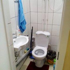 Гостевой Дом Kolomenskaya Номер Эконом с разными типами кроватей (общая ванная комната) фото 15