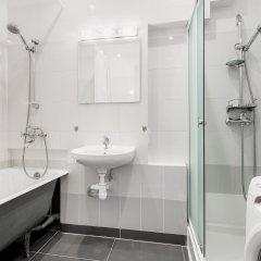 Гостиница Интернациональная Беларусь, Минск - отзывы, цены и фото номеров - забронировать гостиницу Интернациональная онлайн ванная