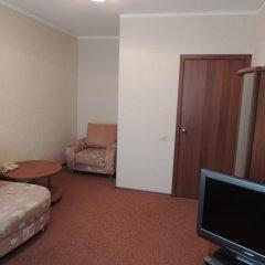 Гостиница Сансет 2* Улучшенные апартаменты с различными типами кроватей фото 7