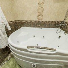 Гостиница La Scala Gogolevskiy 3* Номер Делюкс с разными типами кроватей фото 27
