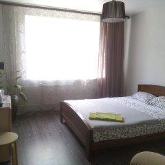 Апартаменты Мария Люкс разные типы кроватей