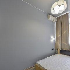Хостел GetCapsule Люкс с двуспальной кроватью фото 3