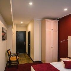 Гостиница Ла Джоконда Стандартный номер с разными типами кроватей фото 8