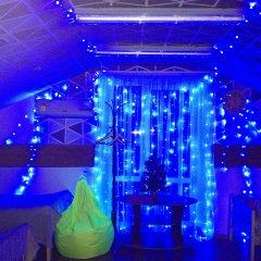 Hostel Cherdak Кровать в общем номере фото 6