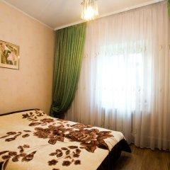 Гостевой дом Багира Номер категории Эконом с двуспальной кроватью (общая ванная комната)