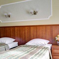 Гостевой дом Луидор Апартаменты с разными типами кроватей фото 18