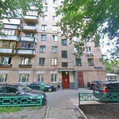 Апартаменты У Белорусского Вокзала Апартаменты разные типы кроватей фото 24