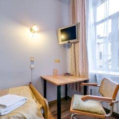 Гостиница Park Lane Inn Стандартный номер разные типы кроватей фото 6