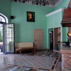 Гостевой Дом Семь Морей комната для гостей