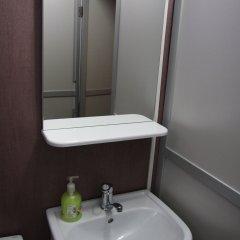 Мини-Отель СВ на Таганке ванная фото 5