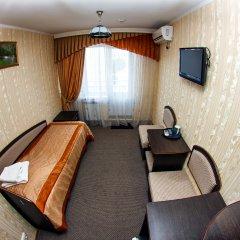 Гостиница Турист 3* Стандартный номер с разными типами кроватей