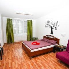 Мини-Отель Инь-Янь в ЖК Москва Номер категории Эконом с различными типами кроватей фото 4