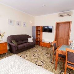 Гостиница Для Вас 4* Полулюкс с различными типами кроватей фото 6