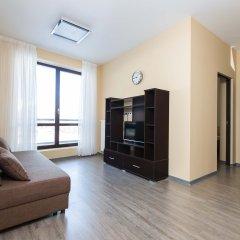 Апарт-Отель Skypark Апартаменты с разными типами кроватей фото 5