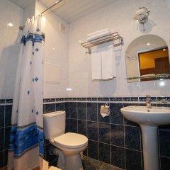 Гостиница Грэйс Кипарис 3* Стандартный номер с разными типами кроватей фото 24