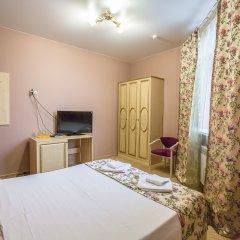 Гостиница Галла Стандартный номер с различными типами кроватей фото 3