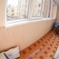 Гостевой дом Елена Стандартный номер с различными типами кроватей фото 23