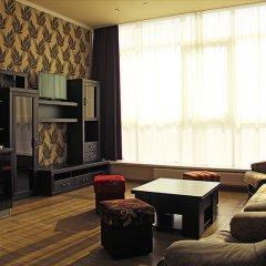 Отель Монарх Апартаменты фото 11