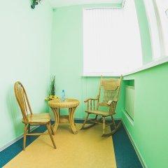 Гостиница Классик Томск 3* Люкс разные типы кроватей фото 6